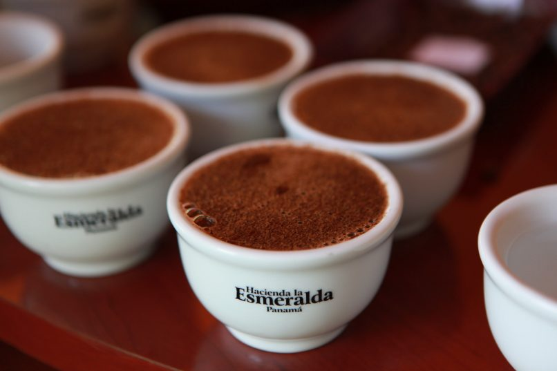 most expensive coffee