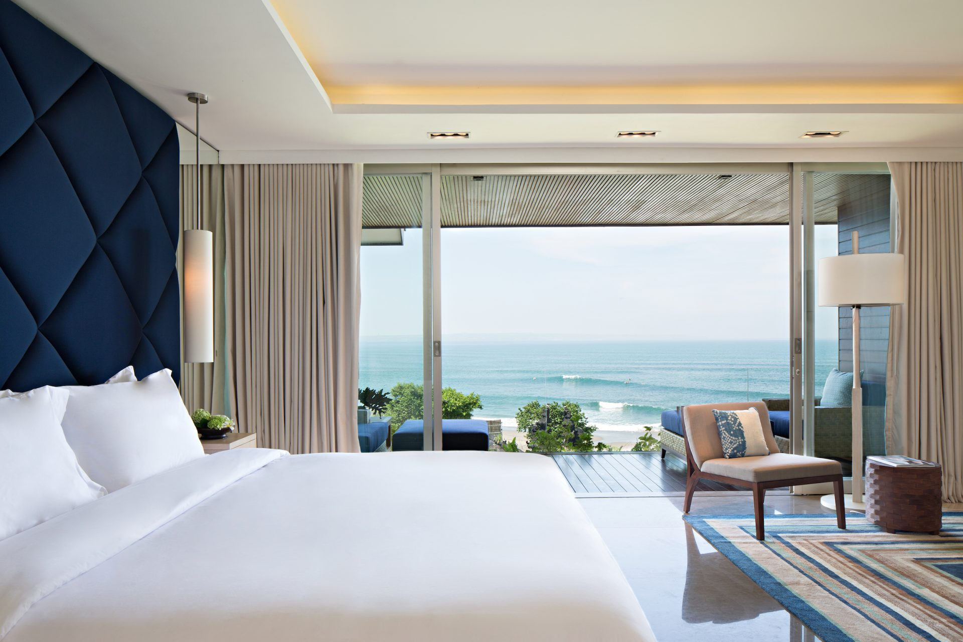 New Luxury Resort Como Uma Canggu Set To Open In Bali In