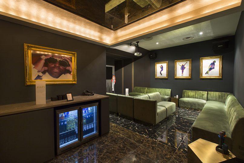 Ziggy's karaoke bar singapore