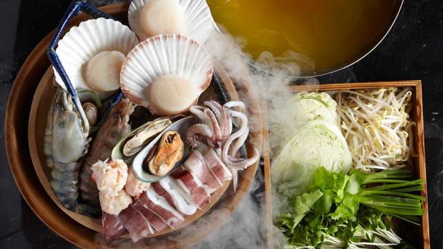 Pot Ministry bangkok restaurants
