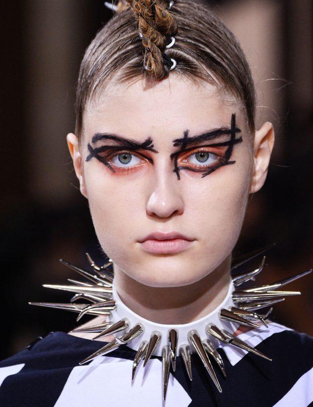 ss18 beauty trends