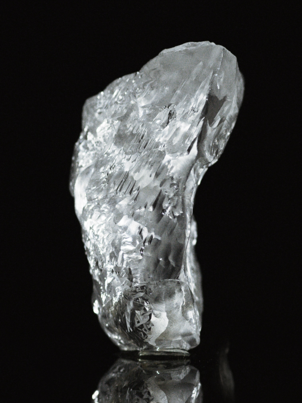 largest flawless diamond