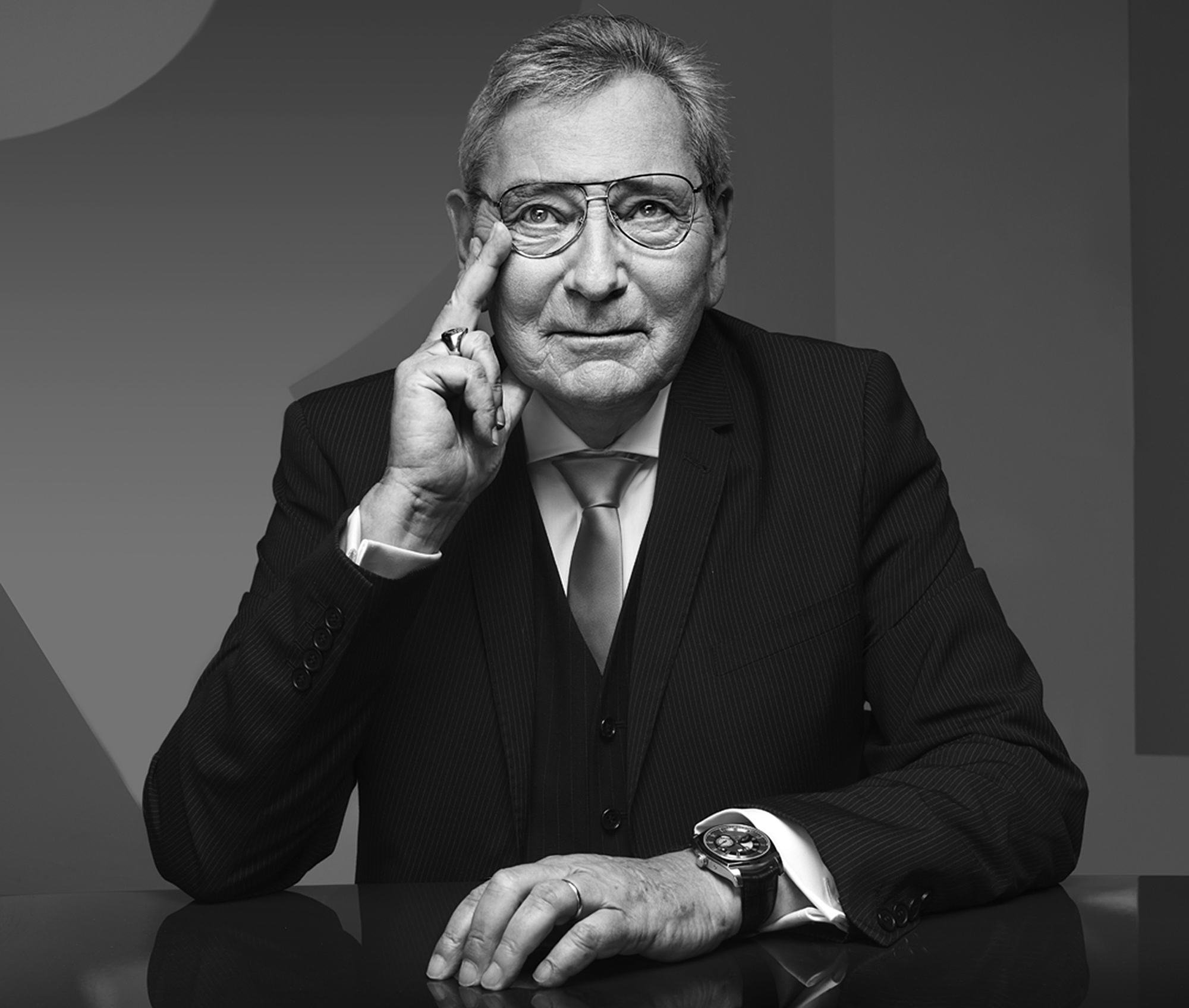 Roger Dubuis the cheat sheet
