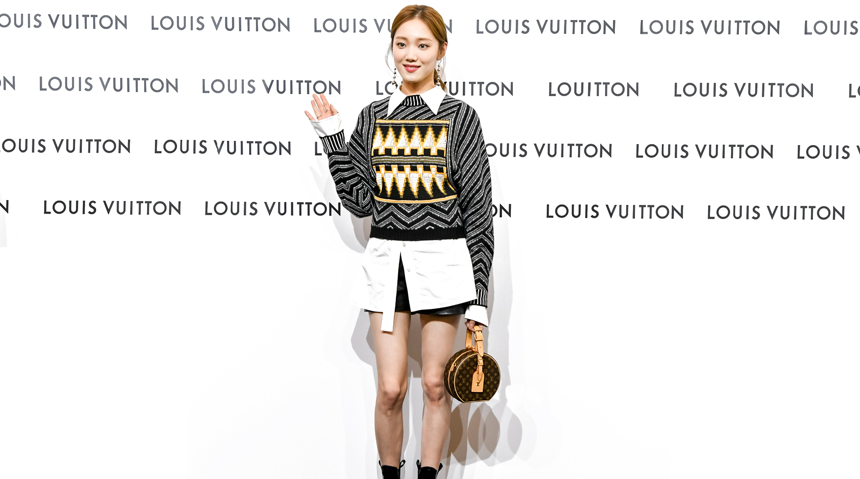 10 best fashion moments of the week: Lee Sung Kyung in