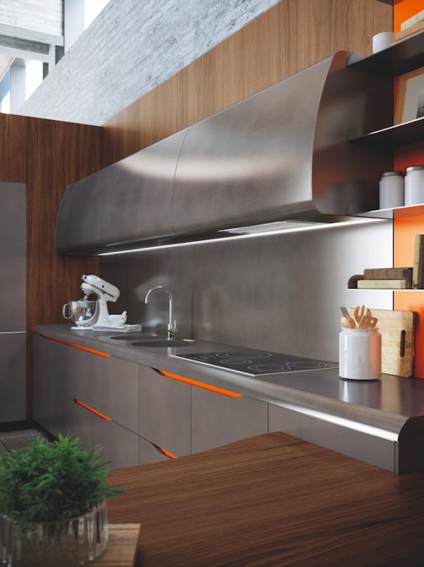 Miami Kitchen design