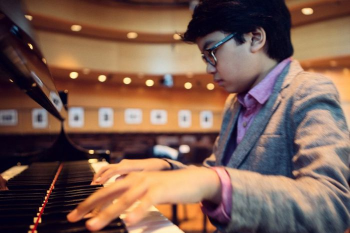 What to do in Hong Kong - Joey Alexander