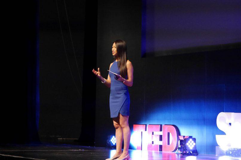 What to do in Hong Kong - TedxTinHauWomen