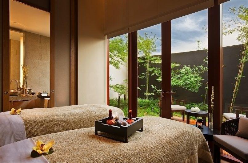 Relaxation Lounge auriga spa