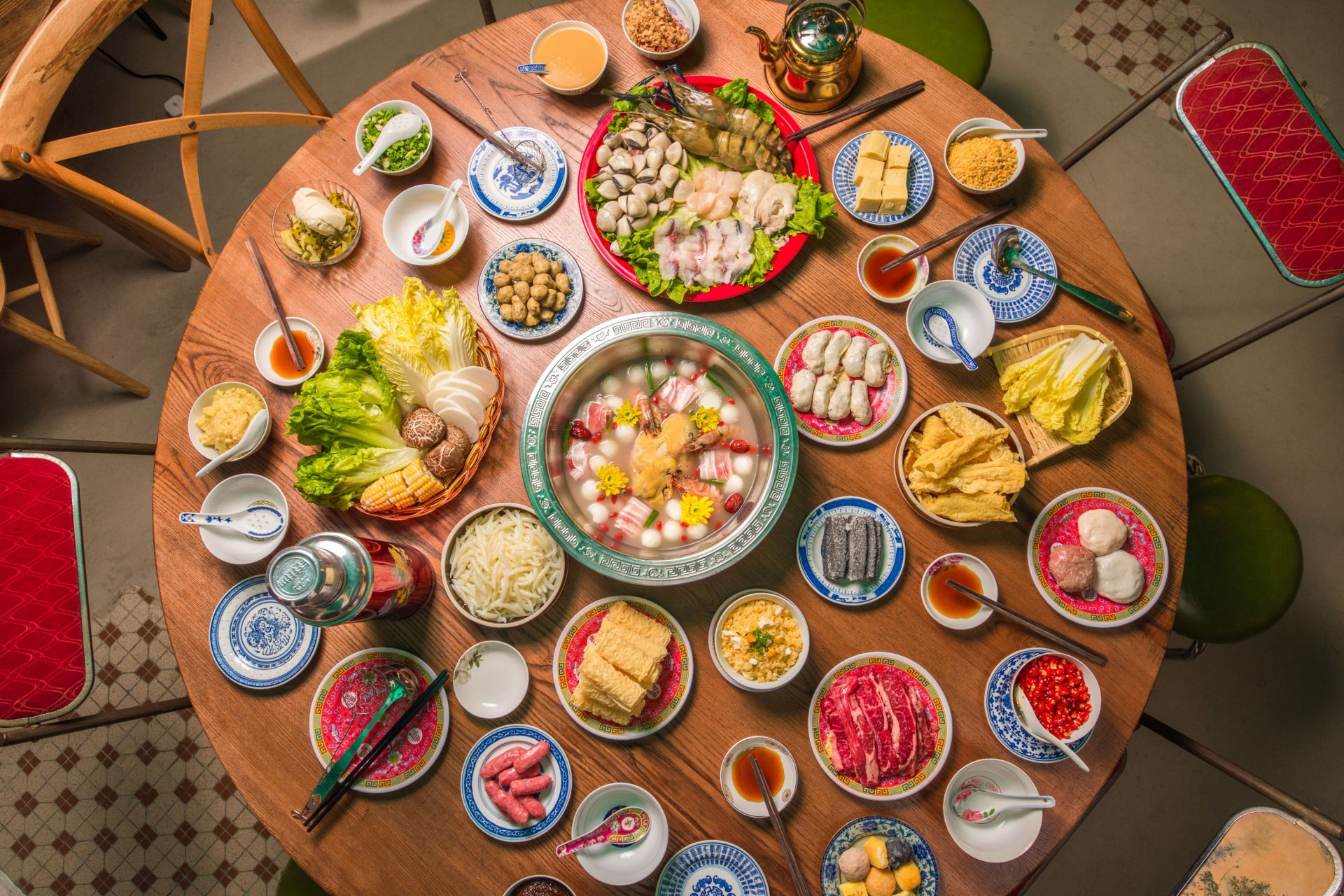 Warm up this winter at one of these 10 quirky hotpot restaurants