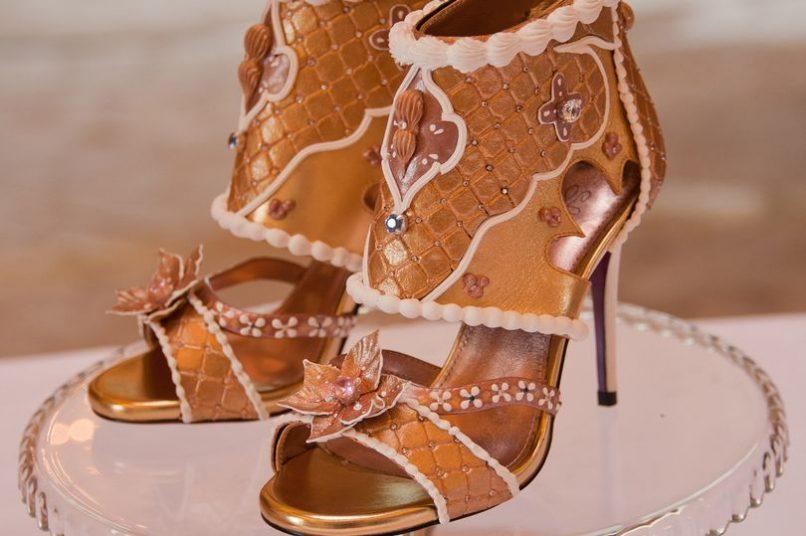Debbie Wingham heels
