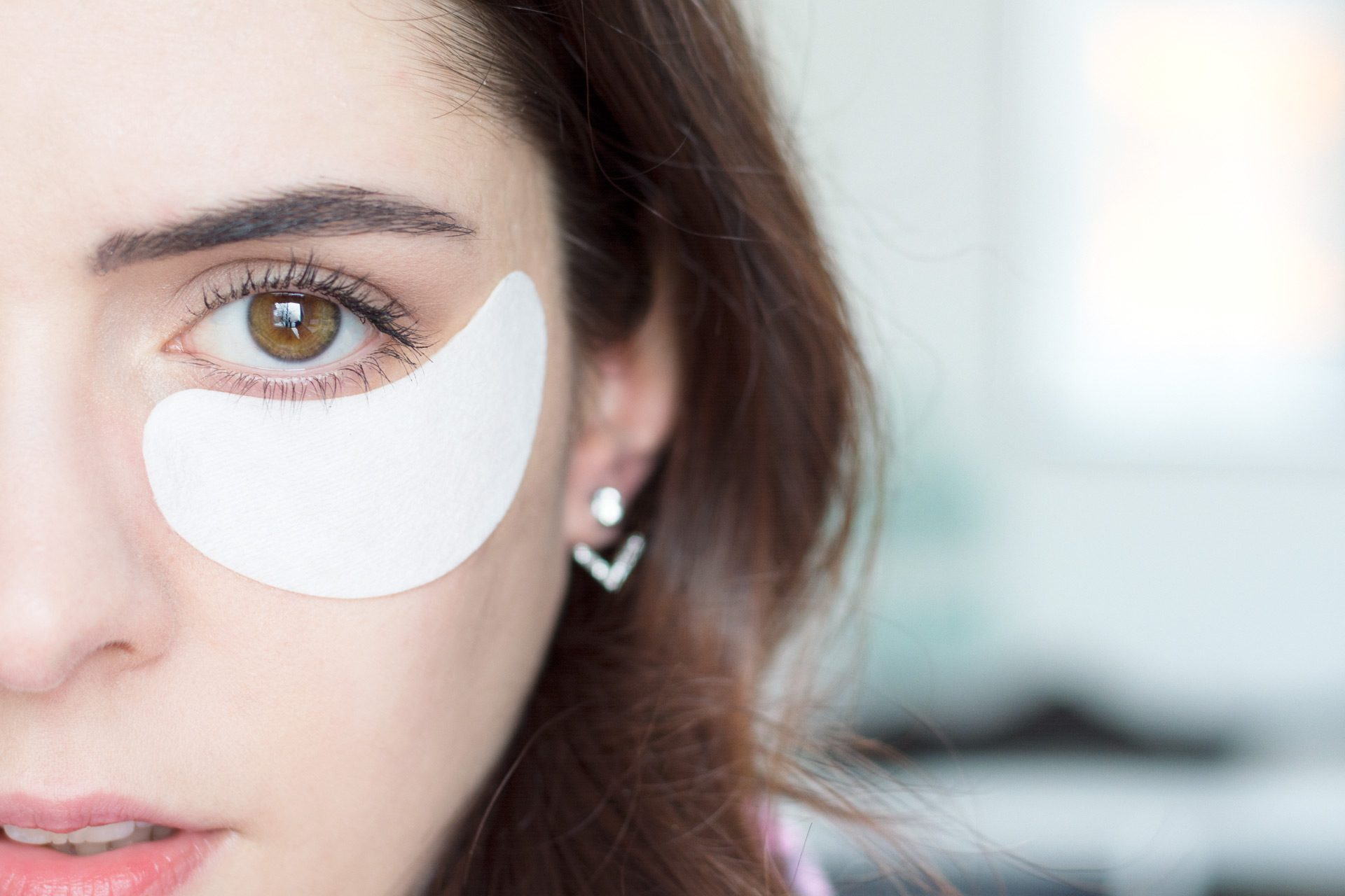 under-eye patches