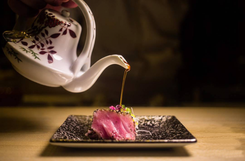 Ichika Omakase Bangkok restaurants