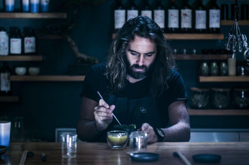 Luke Whearty Operation dagger sustainable bars