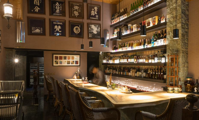 Salon Du Japonisant Where to drink in Bangkok this November