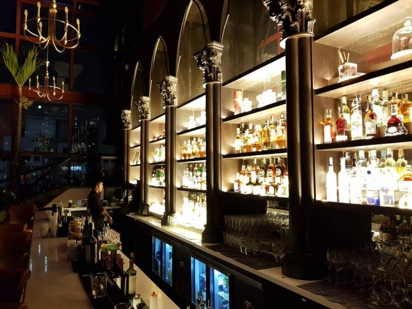 Character Whisky & Cigar Bar
