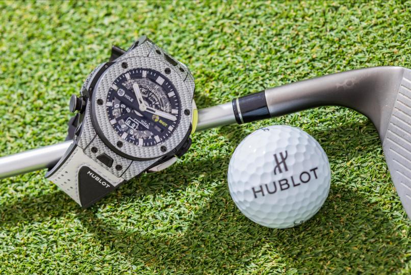 Hublot Big Bang Unico Golf