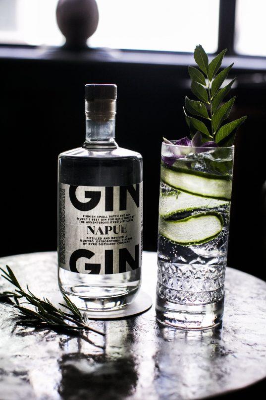 gin jubilee 2017