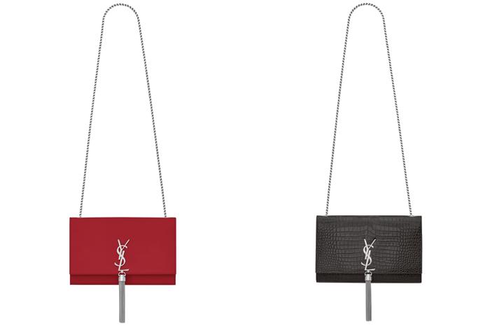 Saint Laurent - kate bag