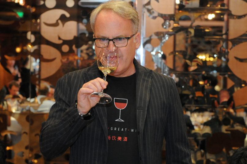 James Suckling Great Wines of Italy
