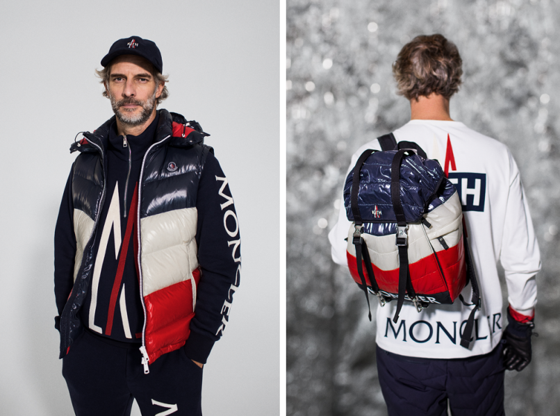kith x moncler ready to wear