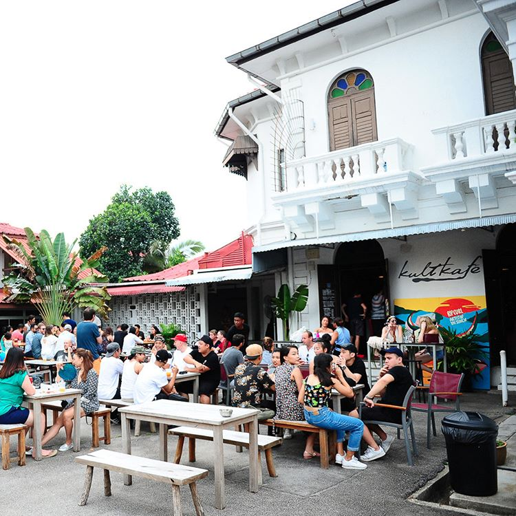 vegan bars singapore