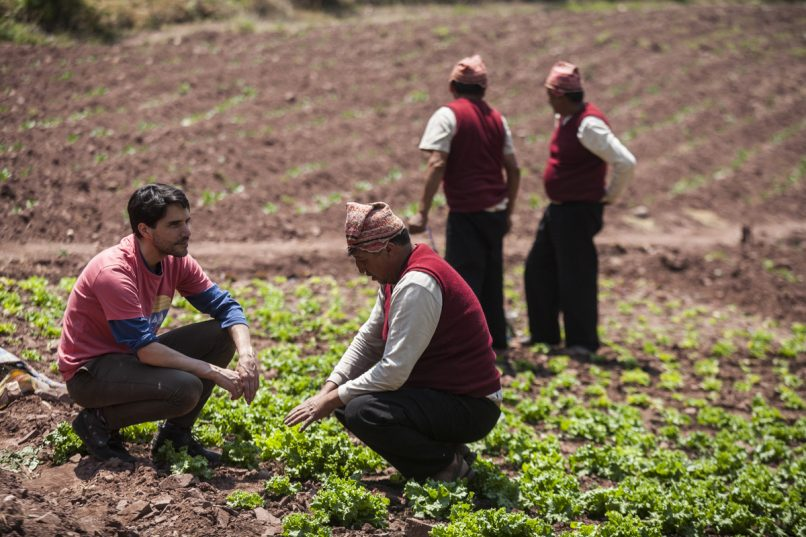 Chef Virgilio Martinez on Peru's rise from war-torn nation to