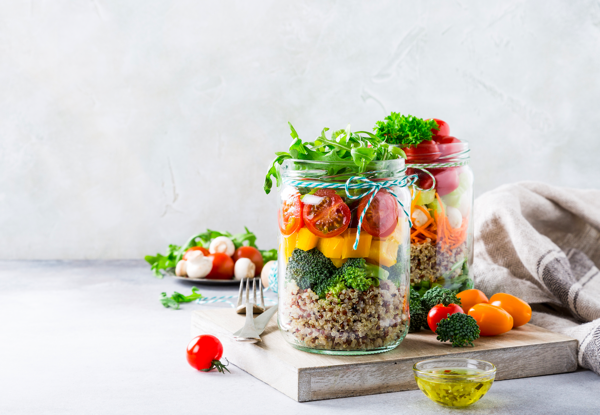 5 food trends to help you live a healthier lifestyle in 2018