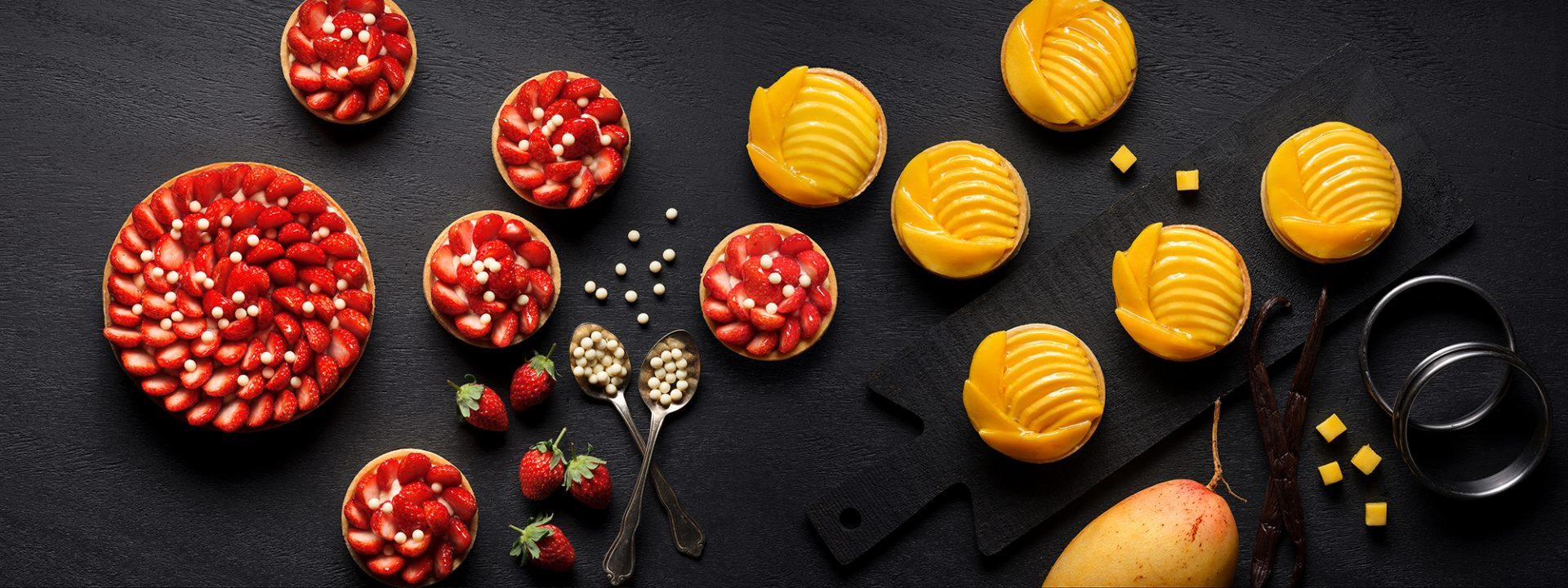 LSA Exclusive: Chef Cheryl Koh expands Tarte into a full sit