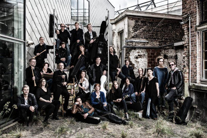 Hong Kong Arts Festival - B'Rock Orchestra