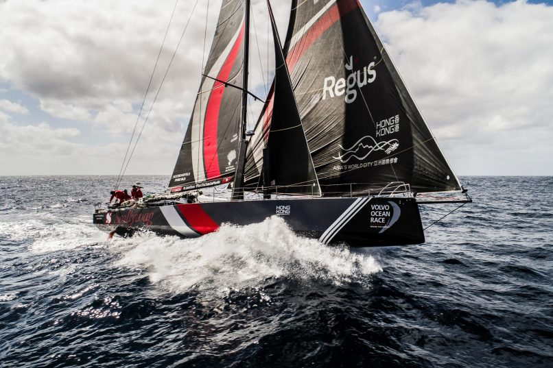 What to do in Hong Kong - Volvo Ocean Race