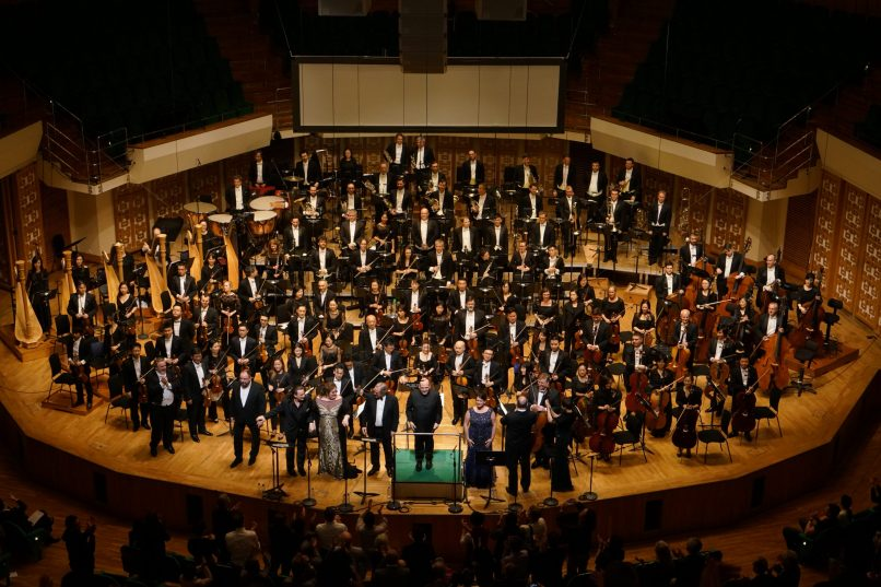 What to do in Hong Kong - HK Philharmonic