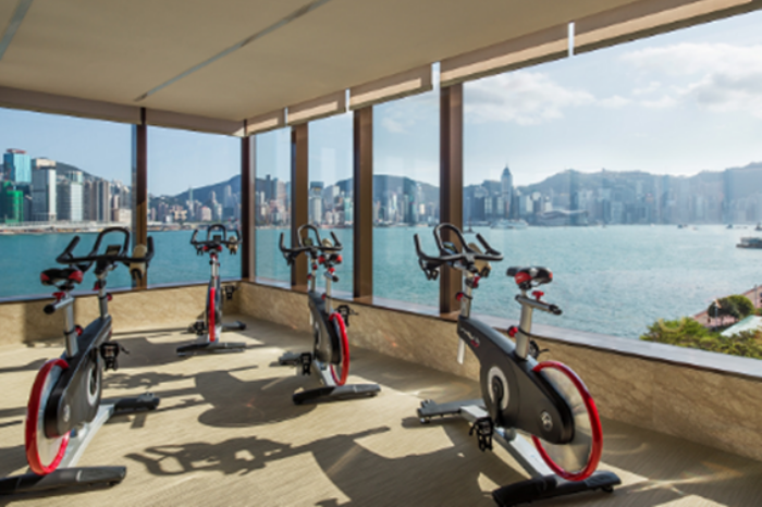 What to do in Hong Kong - Kerry Hotel Base Camp