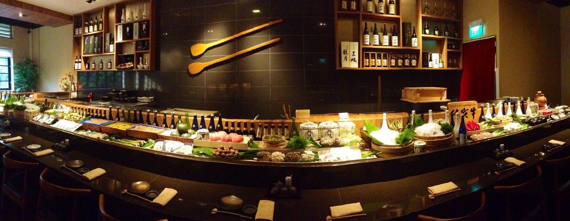 best robatayaki restaurants