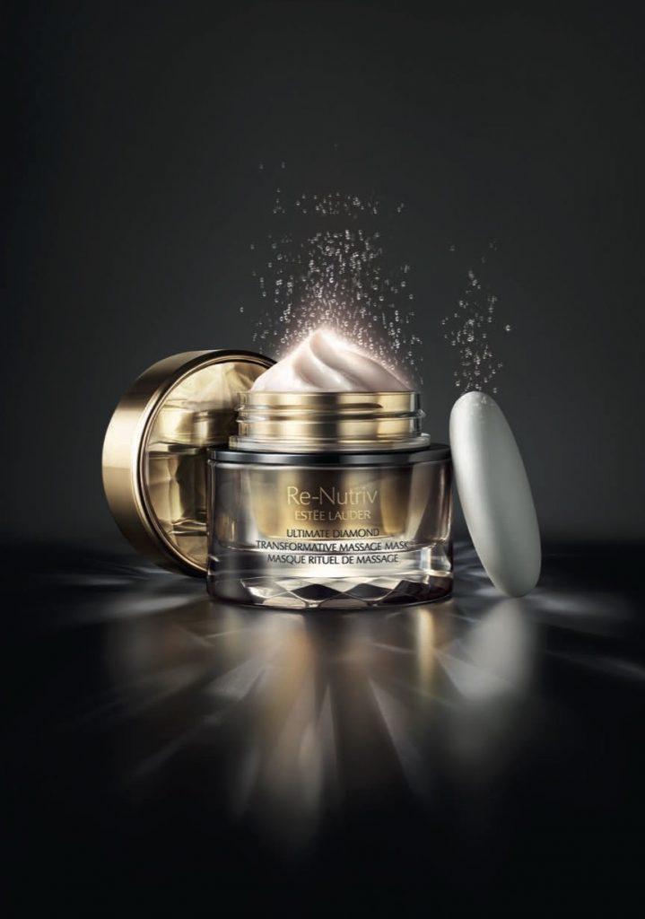 Re-Nutriv Ultimate Diamond Transformative Energy Creme by Estée Lauder #19