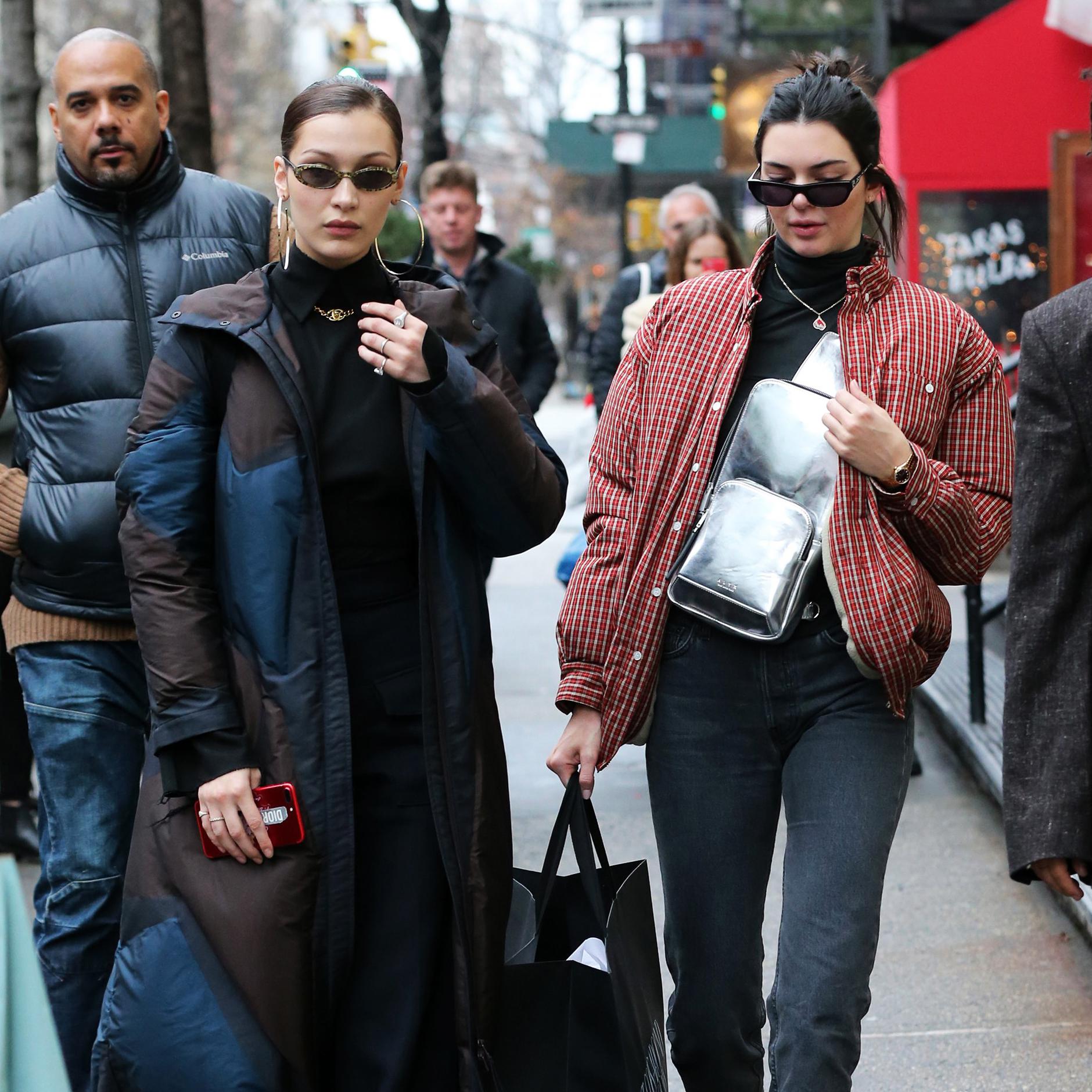 Exclusive: Meet The Mastermind Behind Kendall and Gigis Style Exclusive: Meet The Mastermind Behind Kendall and Gigis Style new foto