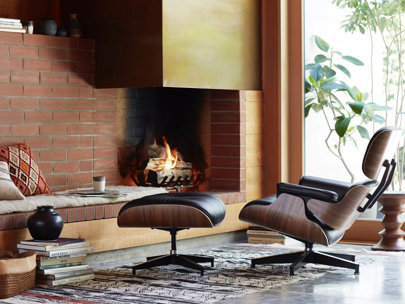 Enjoyable History Behind The Hype The Eames Lounge Chair Caraccident5 Cool Chair Designs And Ideas Caraccident5Info