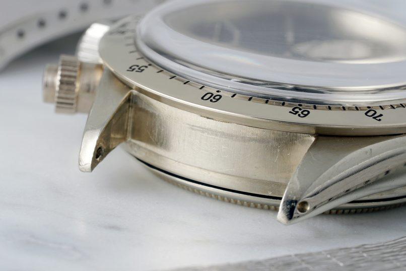 White Gold Rolex Daytona