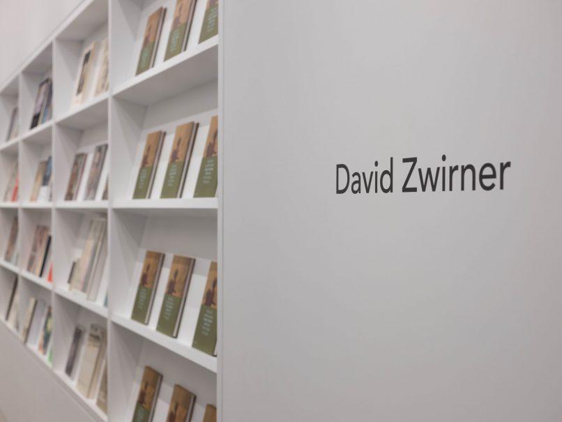 H Queen's - David Zwirner