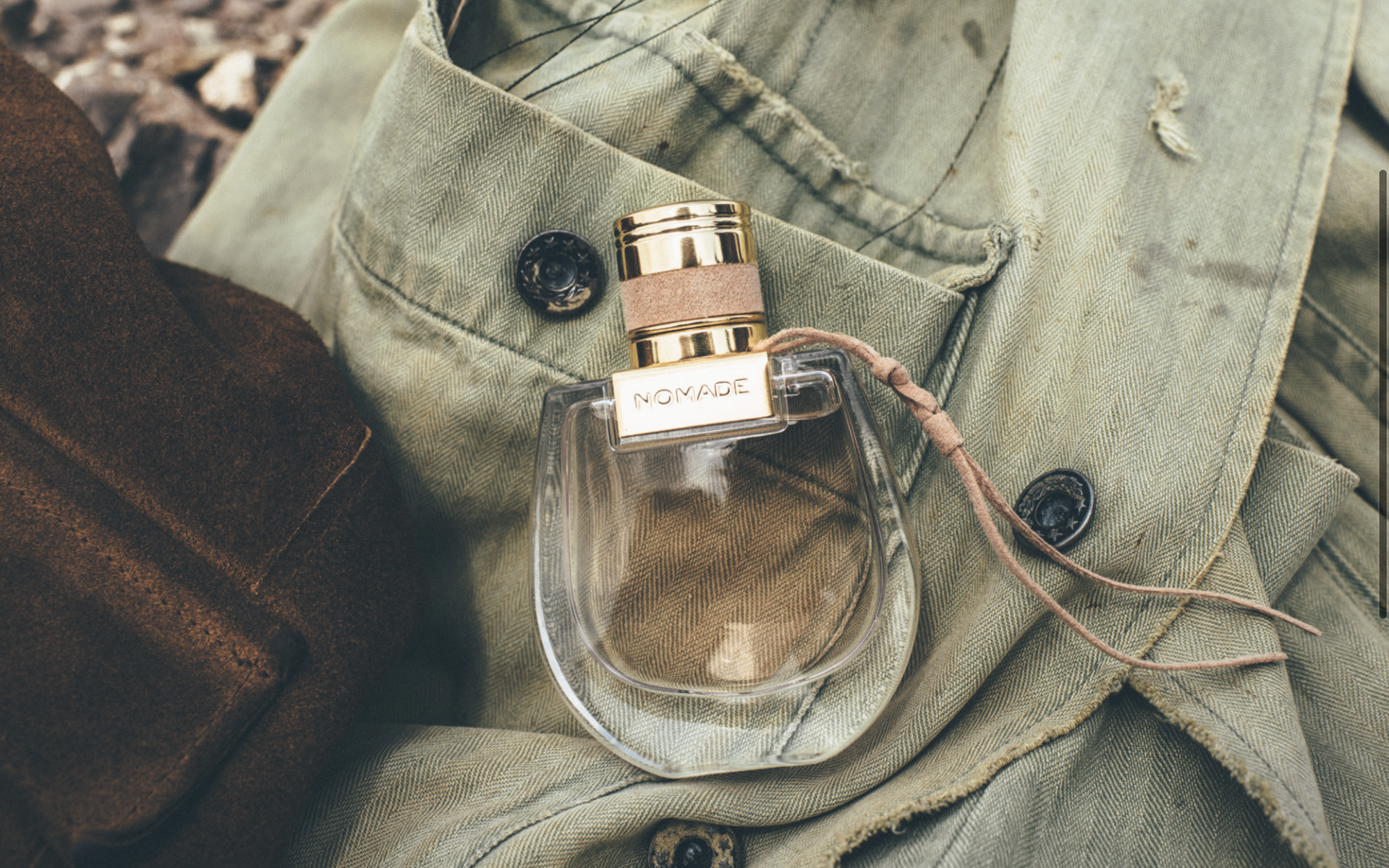 new fragrances chloe nomade