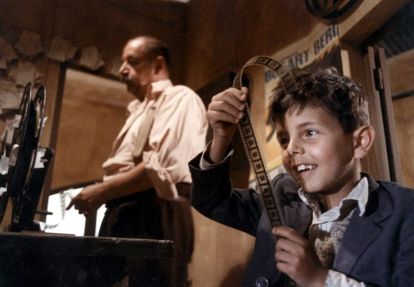 What to do in Hong Kong - Cinema Paradiso