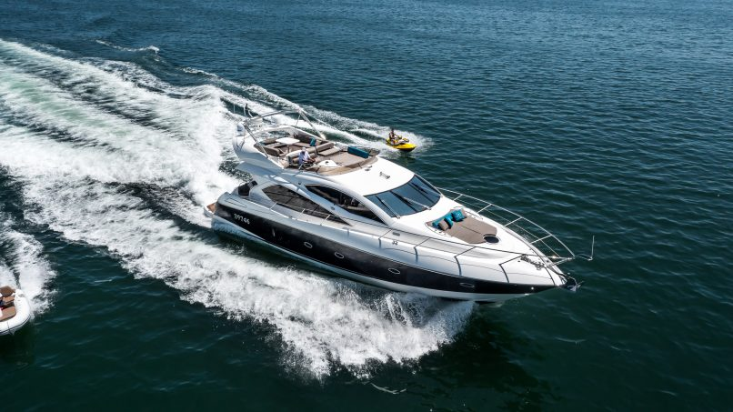 What to do in Hong Kong - M Yachts