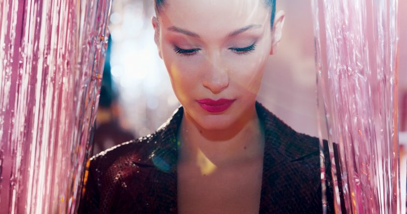 Dior Addict Lacquer Plump - Bella Hadid