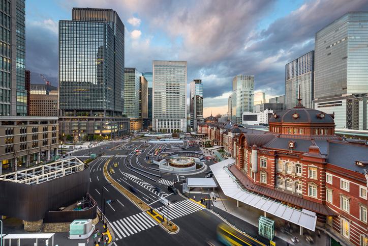 Bvlgari Hotel Tokyo