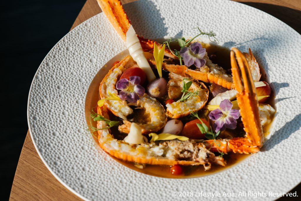 Review: Paste Bangkok, Chef Bee Satongun's Michelin-starred restaurant