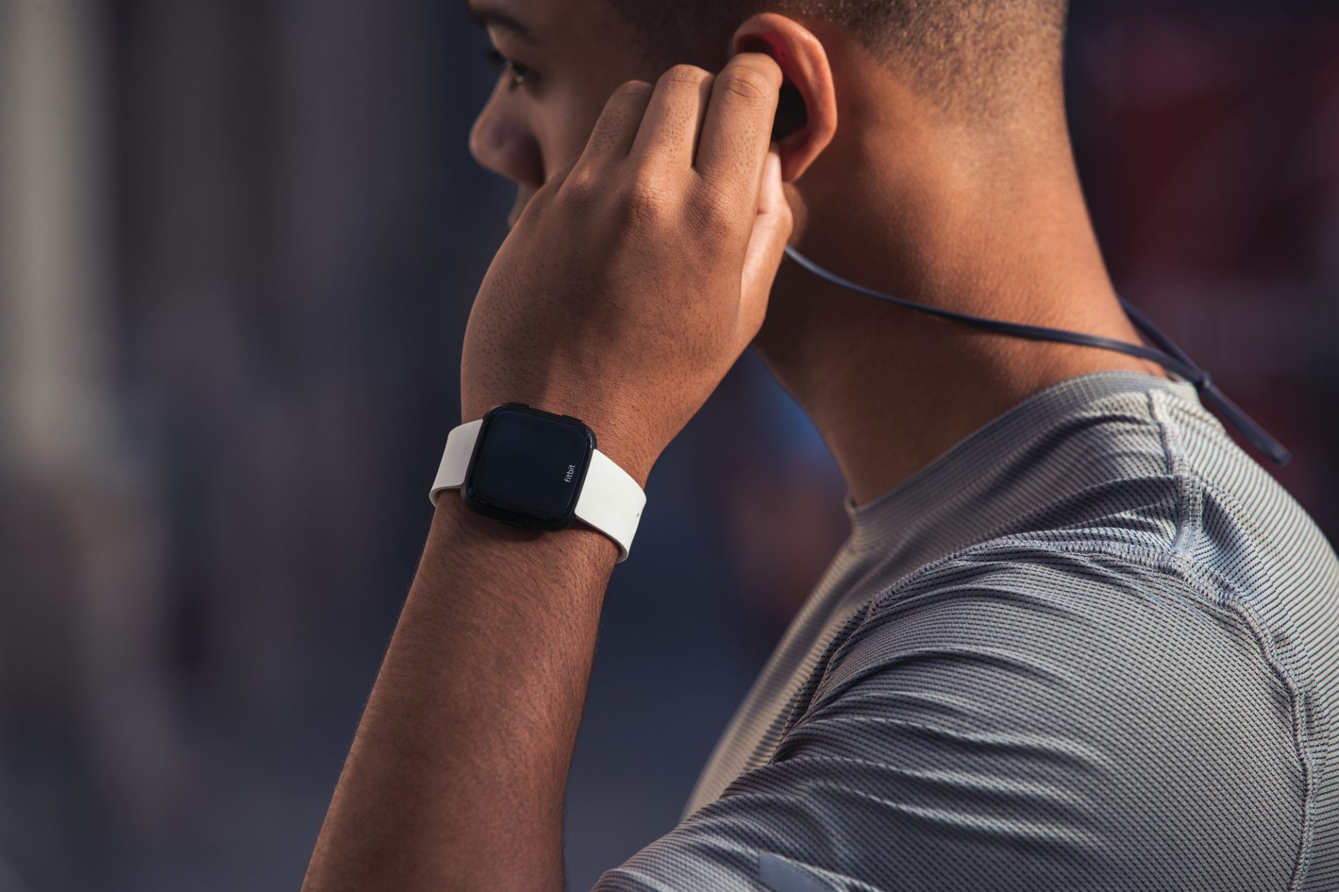 The new Fitbit Versa is the healthiest wearable for