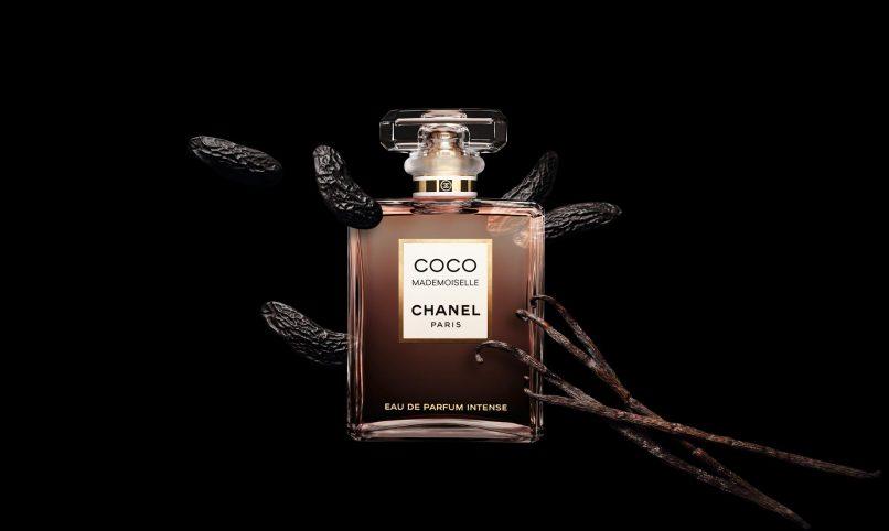 choosing the right perfume