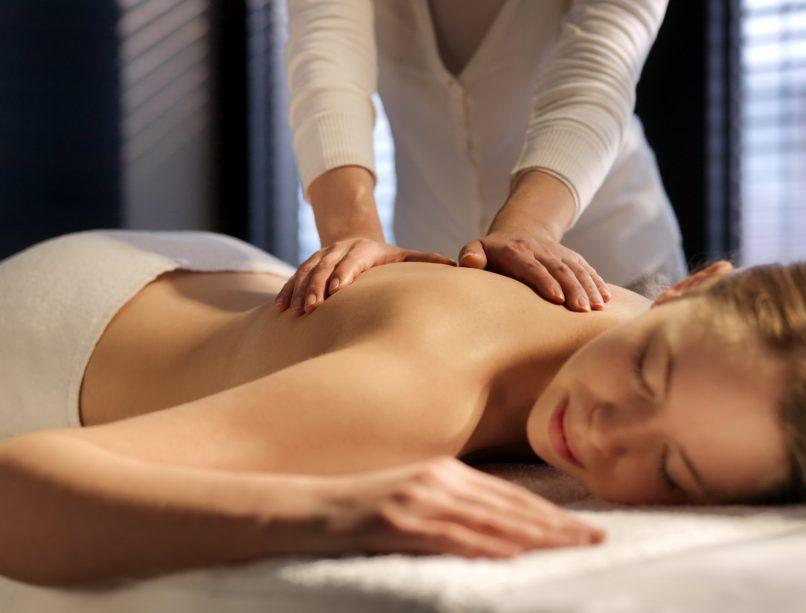 isawan spa treatment
