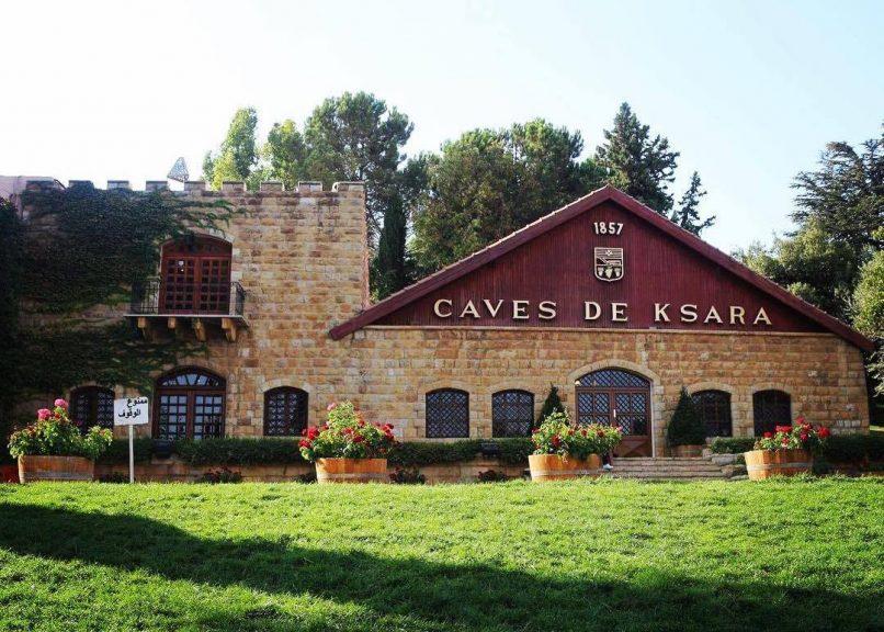 Château Ksara