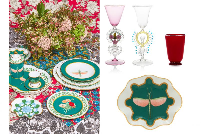 new home collections spring summer 2018