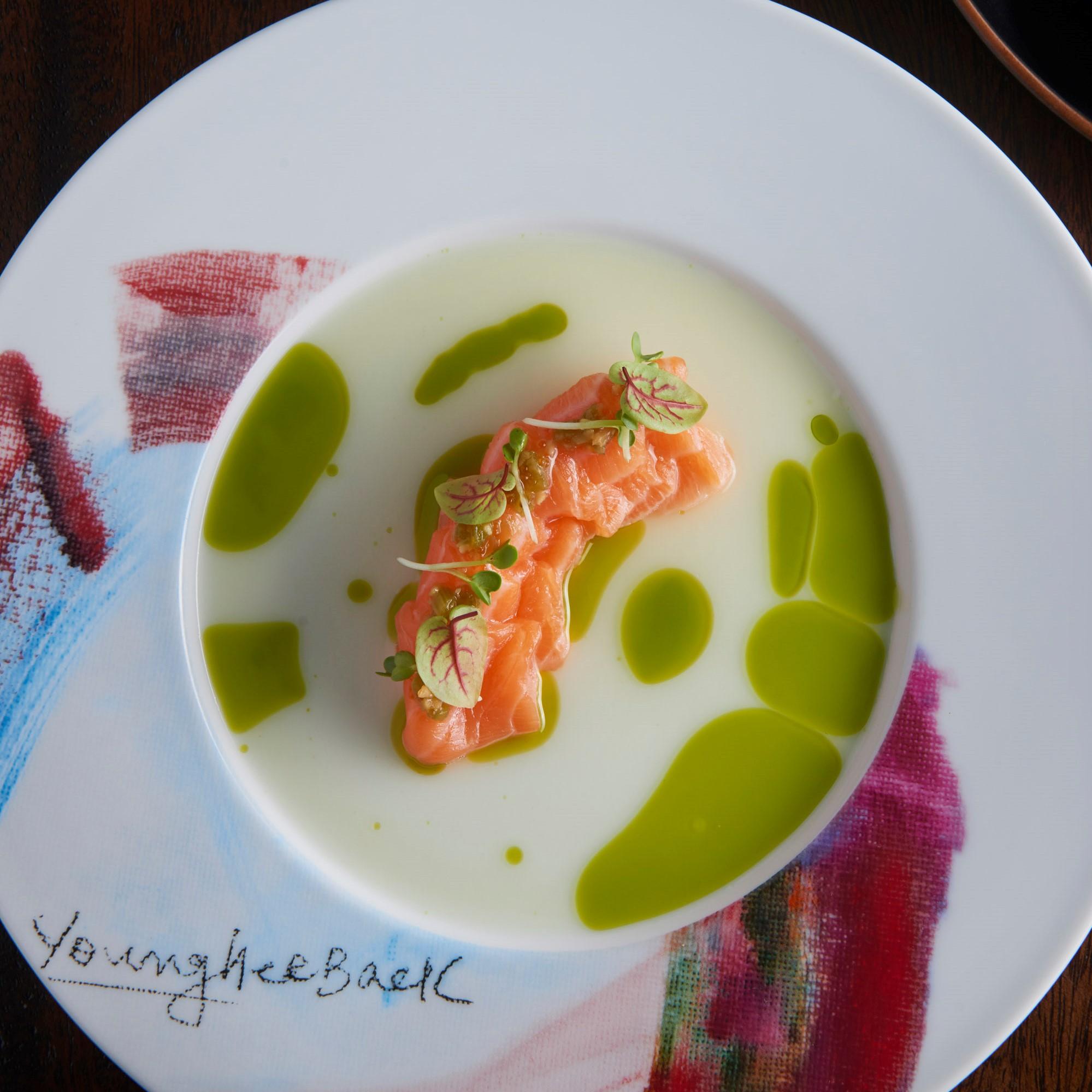 Review: Akira Back brings redefined Asian cuisine to Bangkok